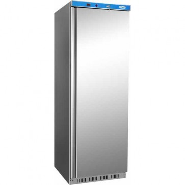 ARMADIO FRIGORIFERO 1 ANTA TN -2/+8 C ACCIAIO INOX frigoriferi professionali 350