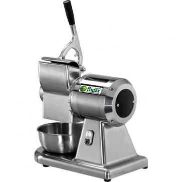 Grattugia professionale per formaggio grattuggia gratta formaggio 12 S MF 230 V