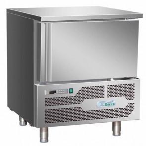 Abbattitori professionale ABBATTITORE congelatore 3 GN 1/1 surgelare raffreddare