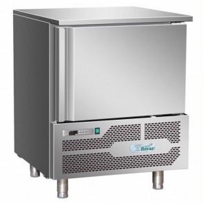 Abbattitori professionale ABBATTITORE congelatore 5 GN 1/1 surgelare raffreddare