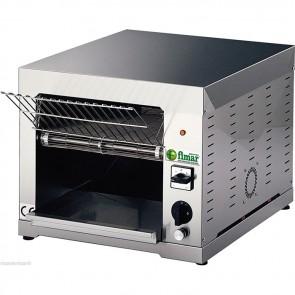 Tostapane continuo con variatore professionale per PUB bar paninoteche pizzerie