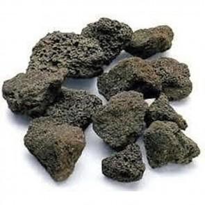Confezione di 5 kg Lava per Griglie a pietra lavica professionale BARBECUE carne