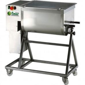 IMPASTATRICI PER CARNE mescolatori Professionali cucine ristoranti 2pale 50kg