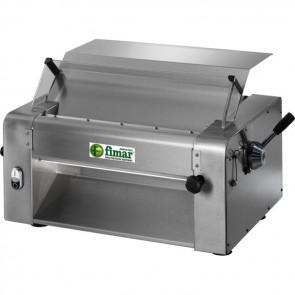 SFOGLIATRICE PROFESSIONALE rulli inox mm 420 MF ristoranti pasta fresca uovo