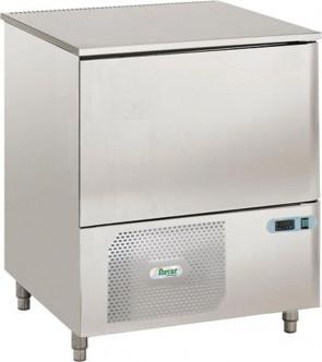 Abbattitori professionale ABBATTITORE congelatore 3 GN1/1 surgelare raffreddare