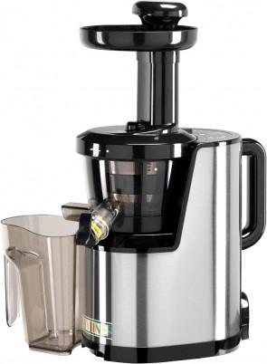 Estrattore di succo frutta e verdura 600 giri Slow Juicer Professionale CJE6203