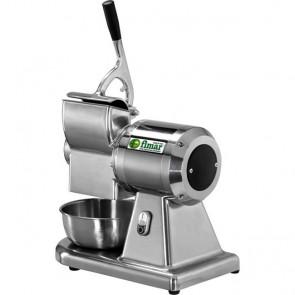 Grattugia professionale per formaggio grattuggia gratta formaggio 12 S TF 400 V