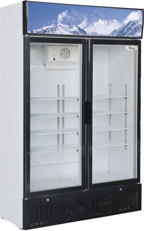 Vetrina refrigerata statica snack Frigoriferi professionali BAR ristoranti 620 L